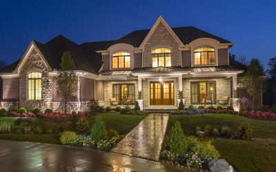 7 Reasons to Add Outdoor Lighting to Your Landscape