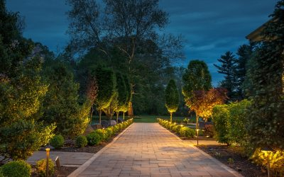 4-Designs to Light Your Outdoor Paths & Driveways