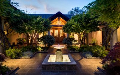 Our Guiding Principles of Outdoor Lighting Designs